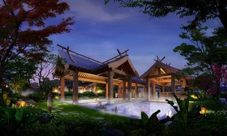 新安江玉温泉度假酒店