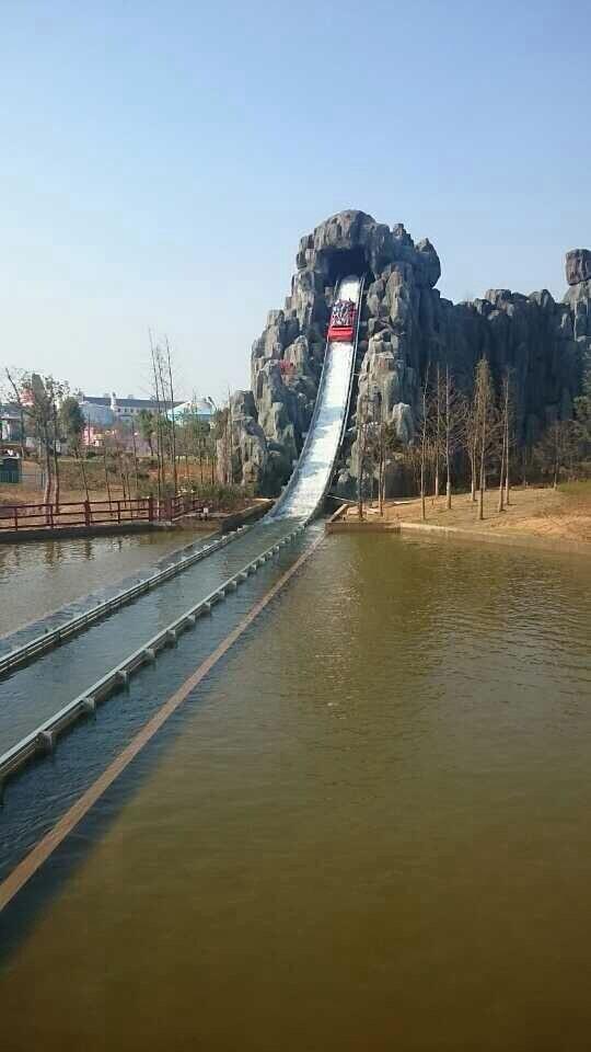 江西九江大千世界