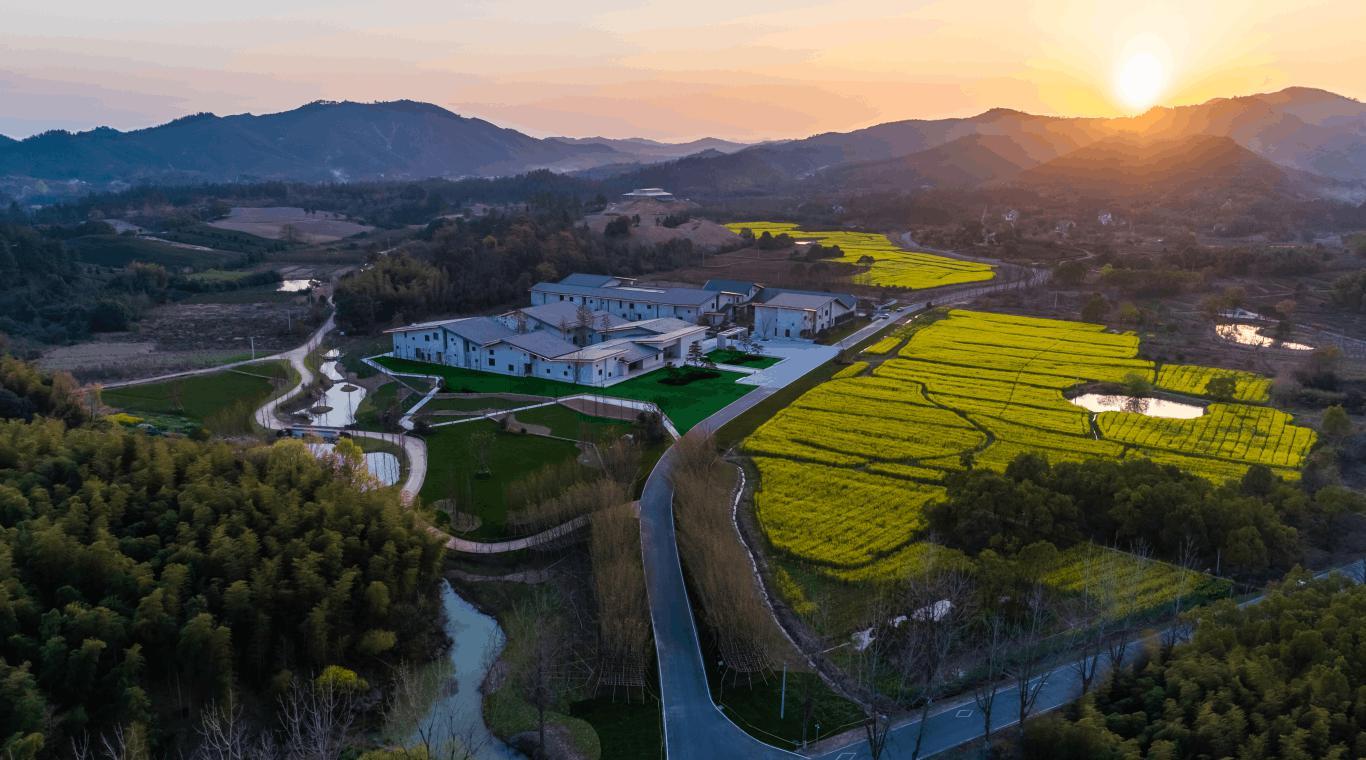安吉古城国家考古遗址公园(随定随用)